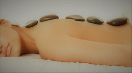 B&B Portugal hotstone massage