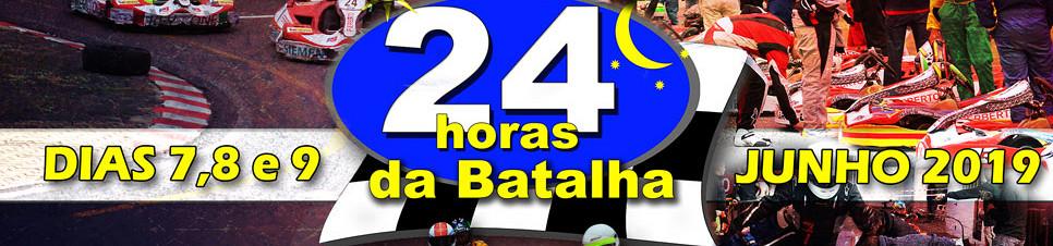 24 uurs Race van Batalha