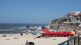 São Pedro de Moel strand