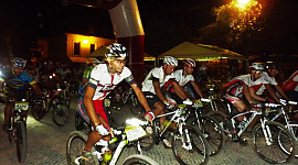 Mountainbiken in Portugal