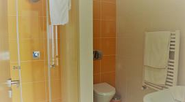 Luxe badkamer B&B Portugal