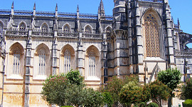 Batalha Mosteiro