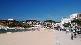 São Martinho do Porto Boulevard